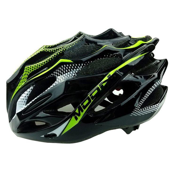 29.57$  Buy now - 2017 Hot 55-61cm Cycling Helmet Men Women MTB Road Ultralight 28 Vents Bike Bicycle Helmet capacete ciclismo kask  #aliexpress
