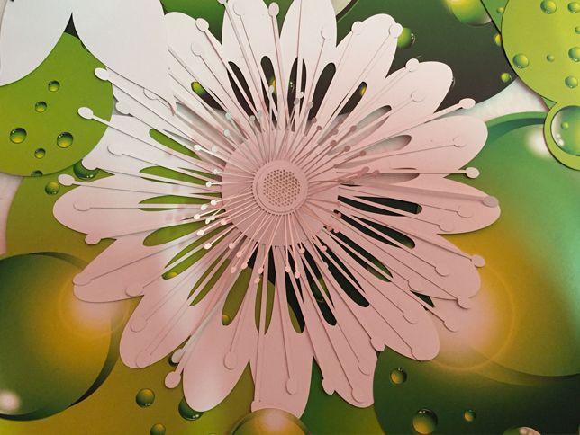 Fiore ornamento