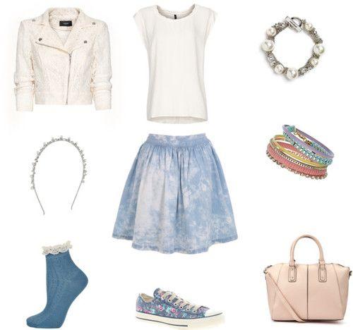 51 Best KPOP Inspired Clothing Images On Pinterest ...