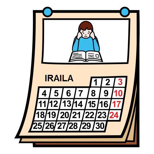 Iraila