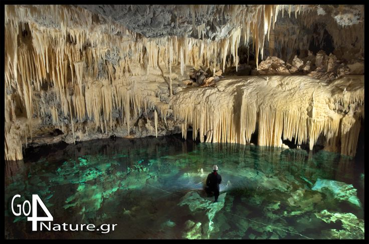 Diros cave, Lakonia - Greece