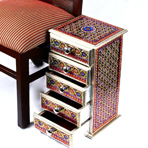 chest of drawers in the indian ethnic style more indian ethnic home ...