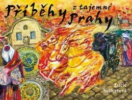 Příběhy z tajemné Prahy