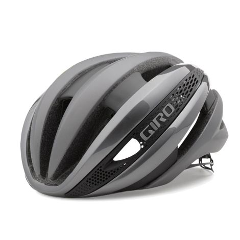 Giro Synthe MIPS Road Cycling Helmet - 2017 - Matt Titanium / Silver / Small / 51cm / 55cm  #CyclingBargains #DealFinder #Bike #BikeBargains #Fitness Visit our web site to find the best Cycling Bargains from over 450,000 searchable products from all the top Stores, we are also on Facebook, Twitter & have an App on the Google Android, Apple & Amazon PlayStores.