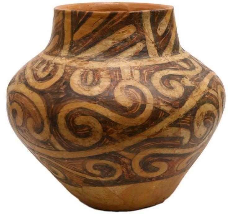 Vas caracteristic culturii Cucuteni