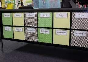 Diy desk organizer student bulletin boards 57+ ideas