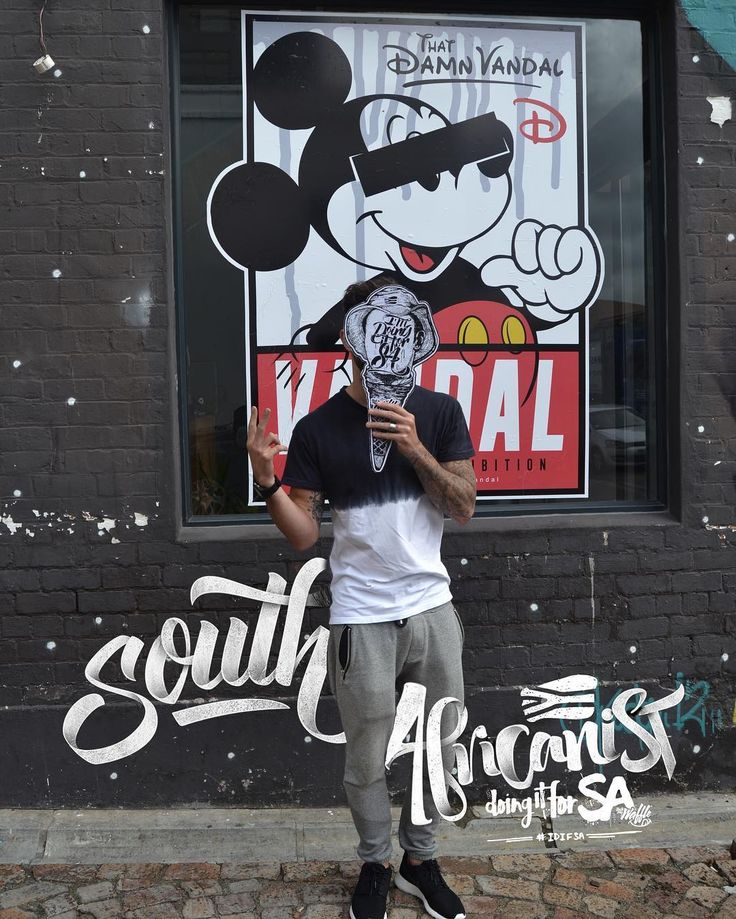 """4 Likes, 1 Comments - The South Africanist (@thesouthafricanist) on Instagram: """"#doingitforSA #thesouthafricanist""""    https://www.instagram.com/thatdamnvandal/"""