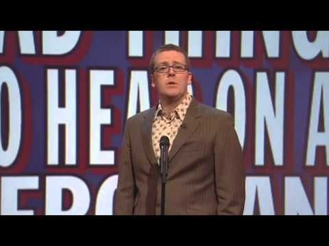 "Mock The Week's ""Scenes We'd Like To See"" Supercut (Series 1-6)"
