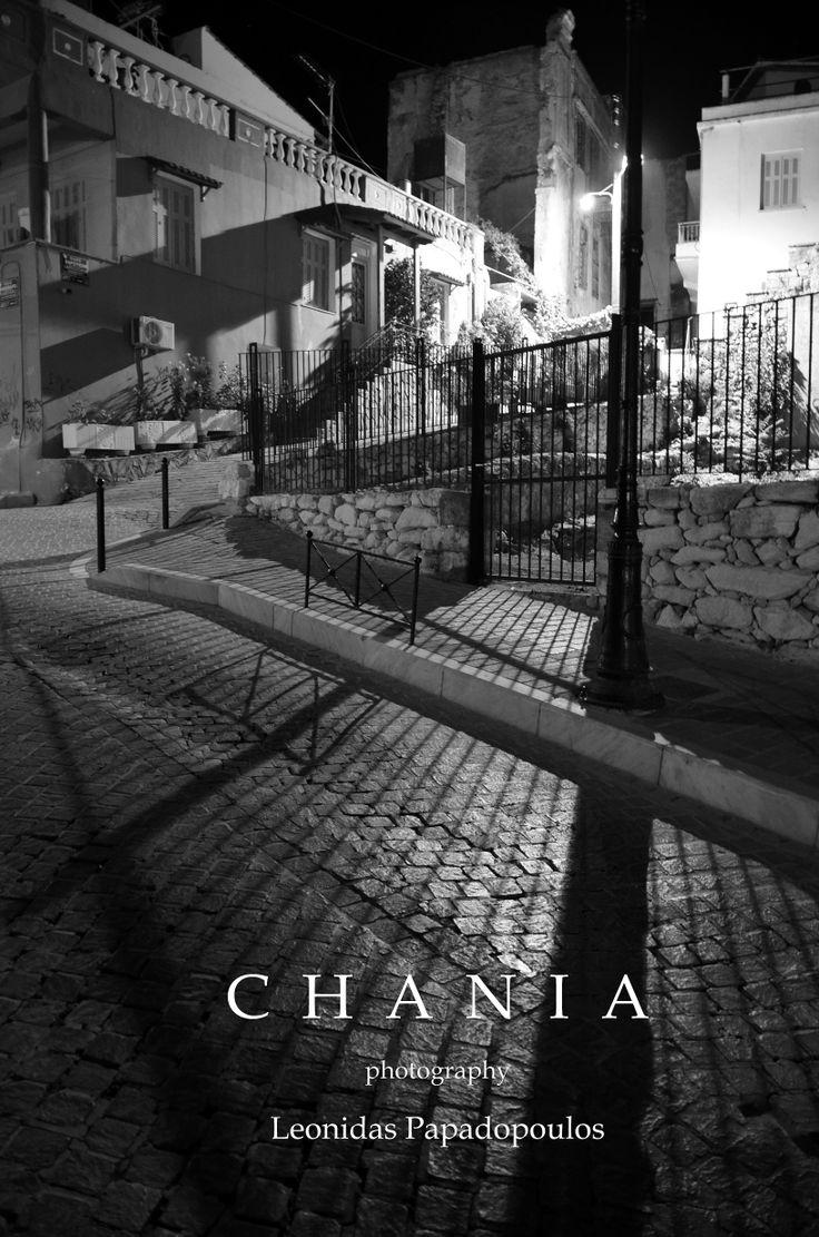 Chania -CRETE Island - GREECE