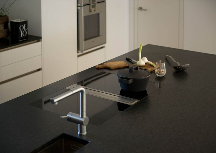 1000 ideas about edelstahl arbeitsplatte on pinterest. Black Bedroom Furniture Sets. Home Design Ideas
