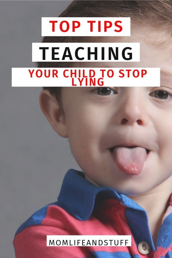 2e826f6bd42f70b92792080e68ee6a33 - How Do You Get Your Child To Stop Lying