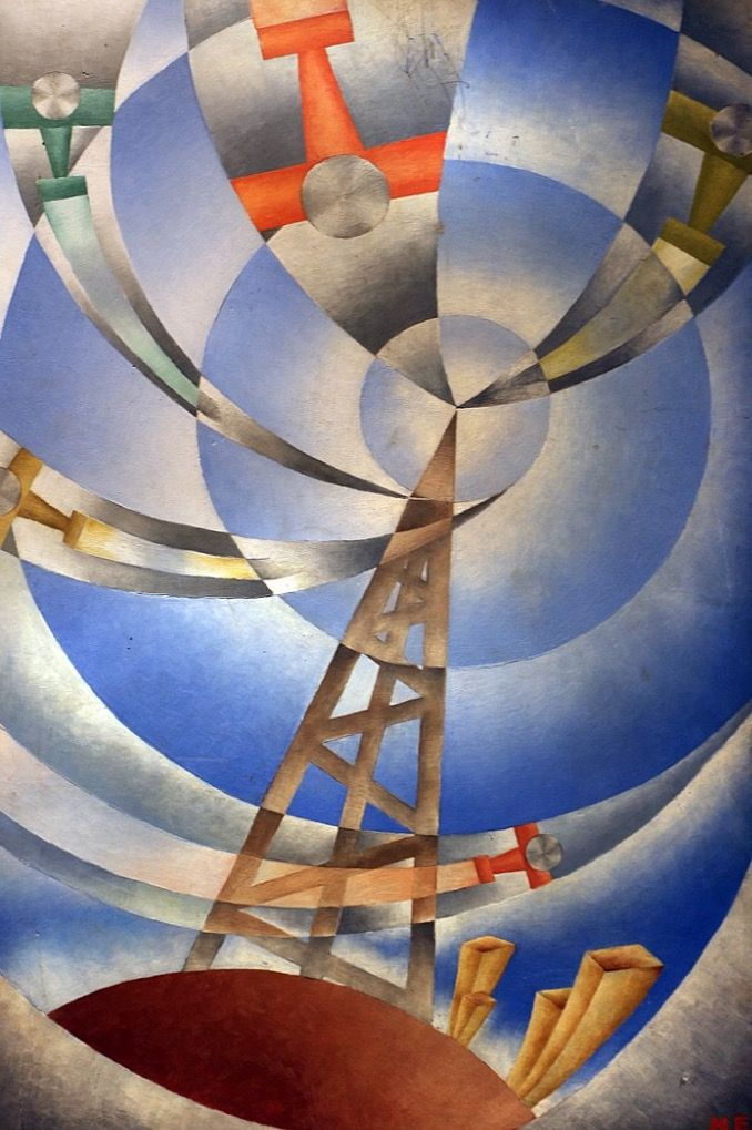 Italian Futurism Design: History and Examples (With images ...