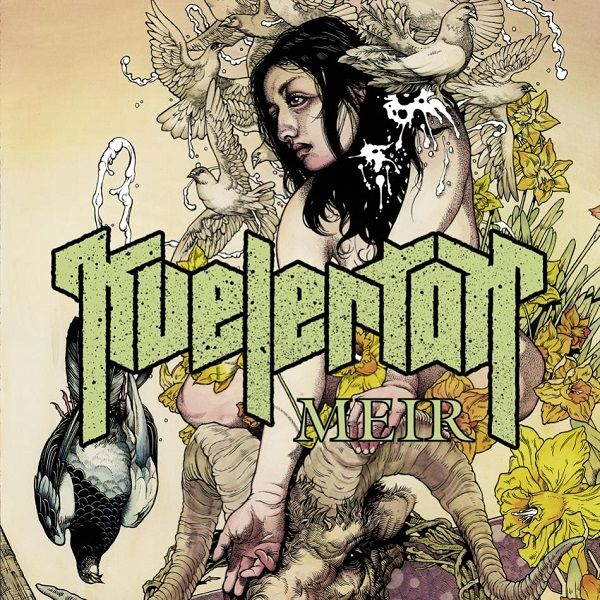 2417 Best Images About Heavy Metal Album Covers On
