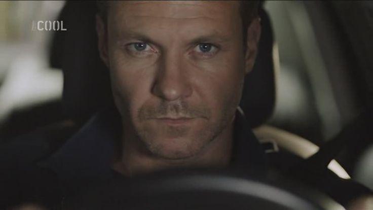 Chris Vance as Frank Martin in Transporter: The Series: 2x12 Endgame.