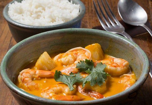 restaurante tailandês Nam Thai (Foto: Divulgação)