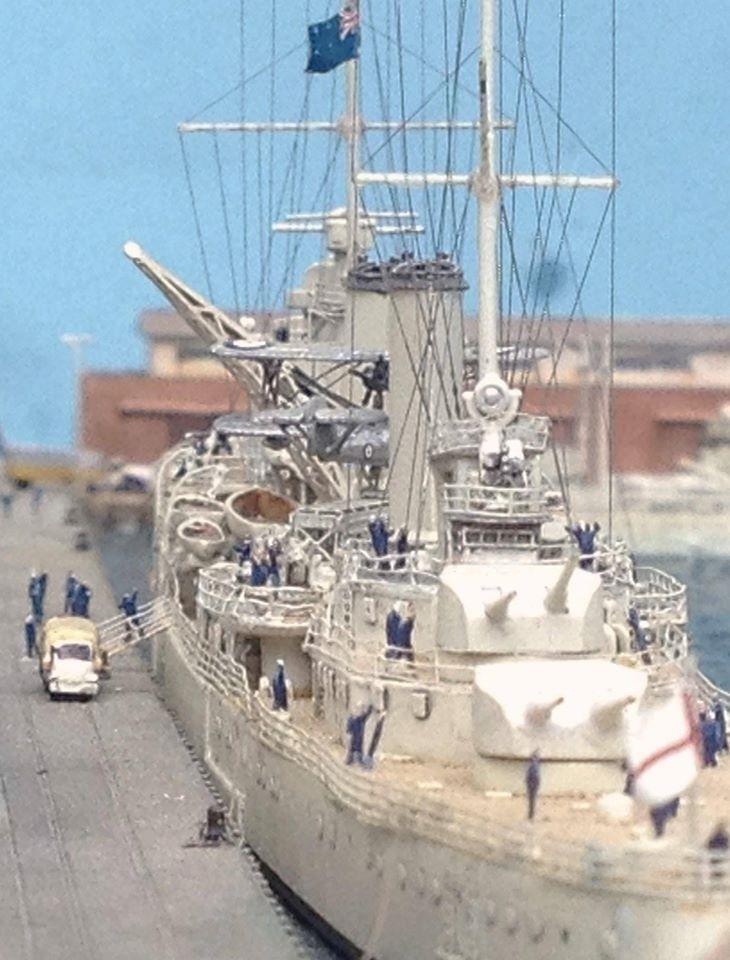 HMAS Sydney II - Posts   Facebook