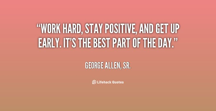 Stay Positive at Work Quotes Motivational Fitness Quotes