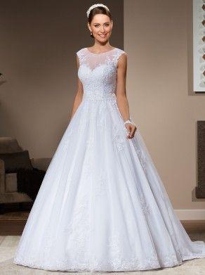 Descubra mais sobre as coleções que continuam encantando todas as noivas que passam pela Nova Noiva:princess - Coleção de vestidos de noiva Passion