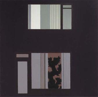 Avondramen By Rein Draijer ,1976