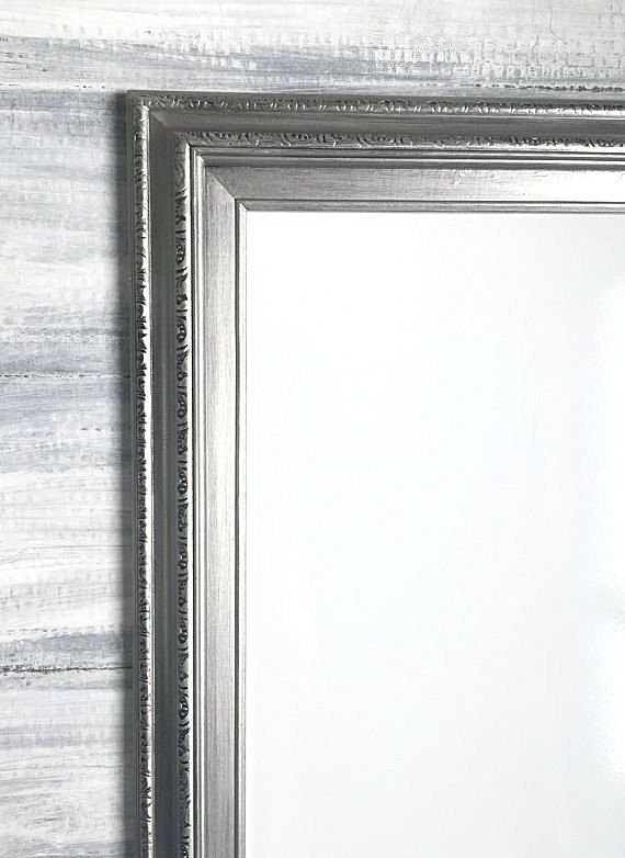 MODERN Kitchen MAGNET BOARDS For Sale Modern Dry Erase Board Long Narrow  41