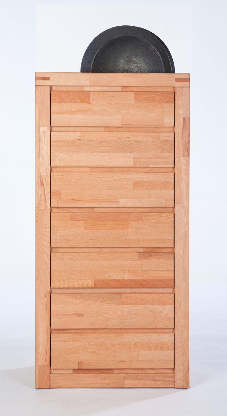 die besten 25 kommode kernbuche ideen auf pinterest kernbuche wandregal kernbuche und garderoben. Black Bedroom Furniture Sets. Home Design Ideas