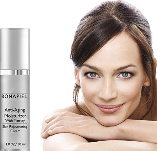 Anti-Aging Moisturizer with Matrixyl - Oil Free - Best Anti-Aging Cream - Fast Absorbing - Facial Moisturizer - http://essential-organic.com/anti-aging-moisturizer-with-matrixyl-oil-free-best-anti-aging-cream-fast-absorbing-facial-moisturizer/