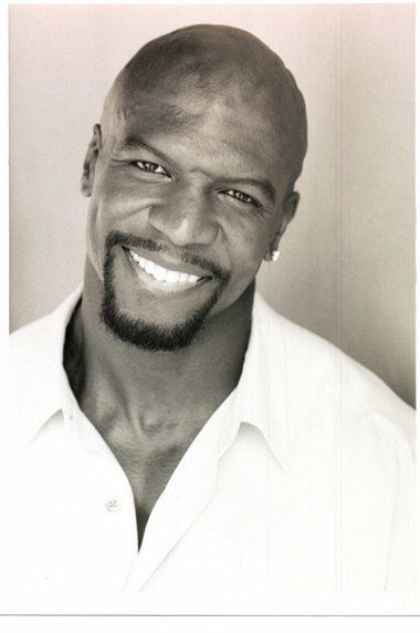 Terry Crews Ex-NFL Player turned actor