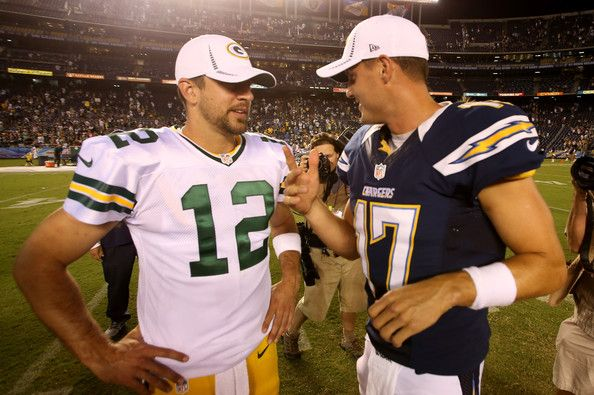 NFL Week 6 Betting, Free Picks, TV Schedule, Vegas Odds, San Diego Chargers vs. Green Bay Packers, Oct 18th 2015