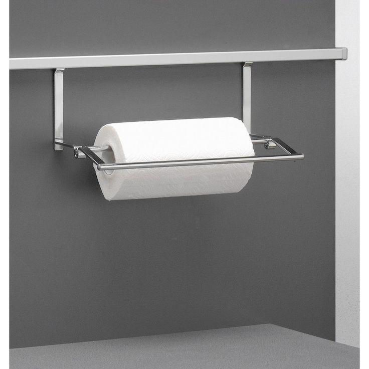 soporte papel de cocina uac ideal para colgar en la pared sobre la