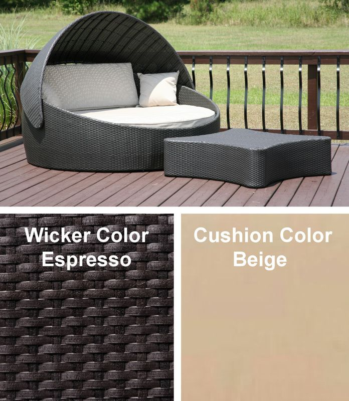 Best + Wicker patio furniture ideas on Pinterest