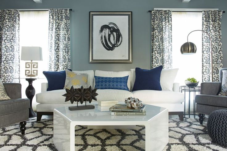 Tips on Using Pattern for Home Interior. One way to decorate and enliven the house is to use a specific pattern in the corners of the room