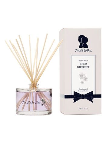 Noodle & Boo Reed Diffuser available at #Nordstrom