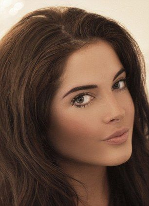 Binky Felstead is a copy-Cara! Made In Chelsea star beautifies for season five with £760 'power brow' treatment to emulate her favourite model