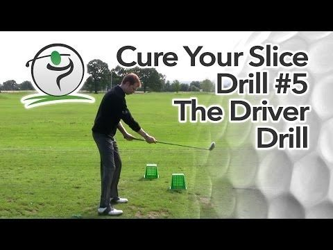 f you've followed the rest of my Fix Your Golf Slice For Good series, you'll be well on the to hitting the ball consistently straighter than ever before. But I think the driver needs a bit of extra attention…