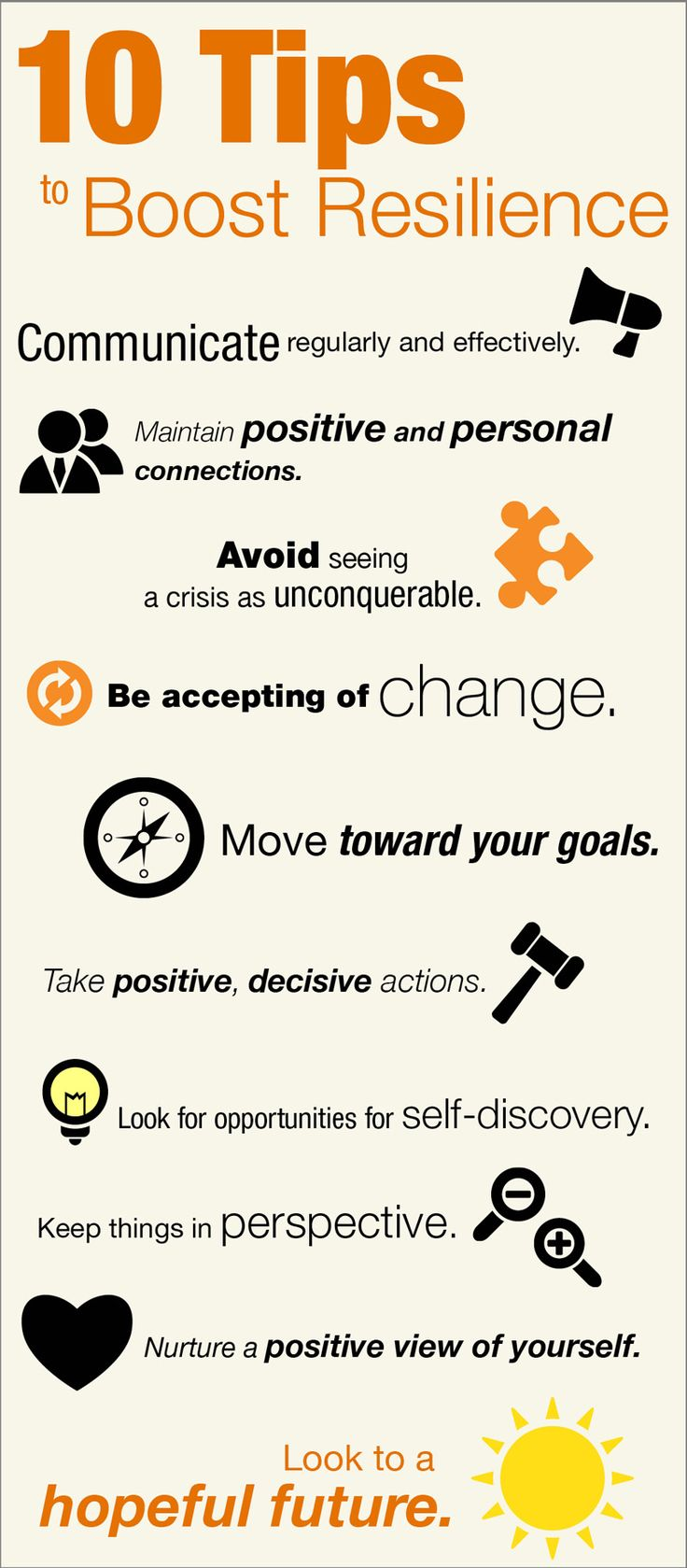 Building Resilience... tips to boost resilience for each of us. #resilience #tips