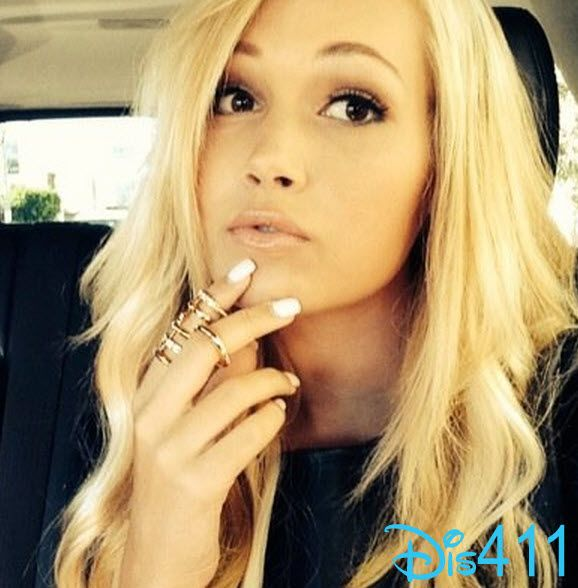 "Kelli Berglund Happy That The Video For ""Something Real"" Has 1 Million Views September 11, 2014"