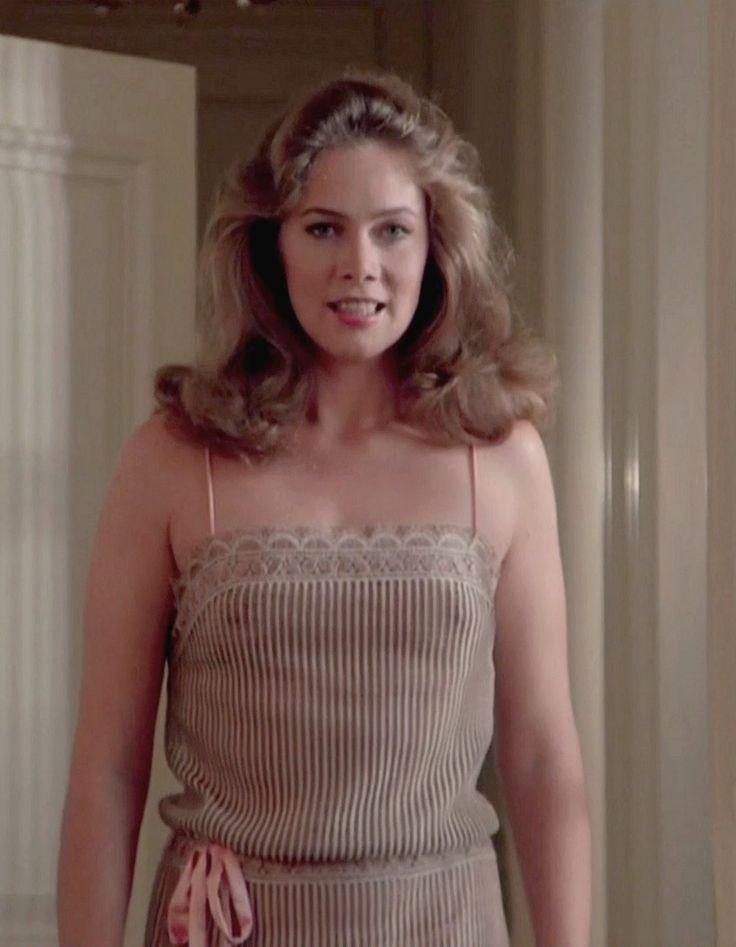 Linda kozlowski naked