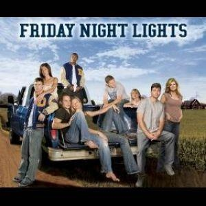 Friday Night Lights has a super solid soundtrack, including Wilco, Explosions in the Sky and more!