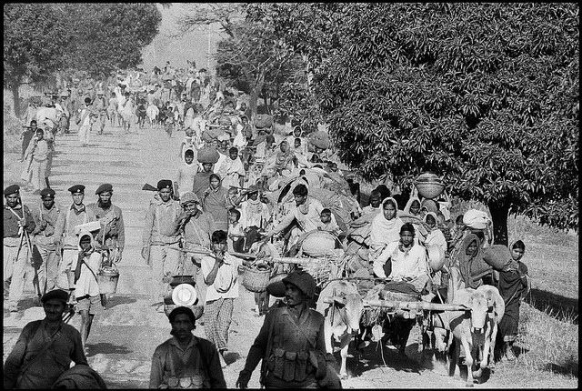 Abbas Attar  The two most reverse entities of East Pakistan were walking…