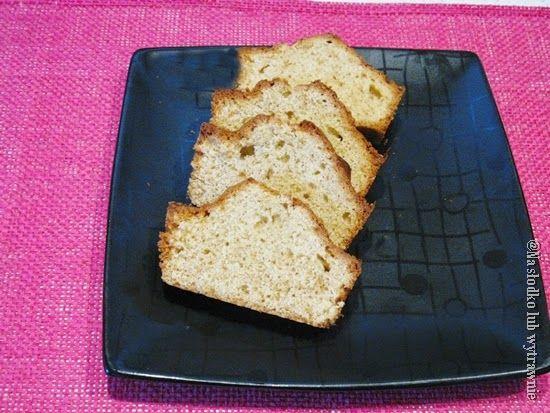 Na słodko lub wytrawnie: Ucierane ciasto z chałwą - najlepsze