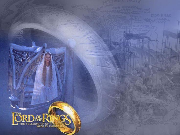 Ringenes Herre - Gratis mobiltelefon bakgrunnsbilde: http://wallpapic-no.com/filmen/ringenes-herre/wallpaper-35308