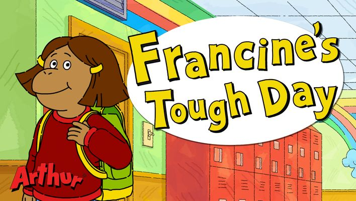 Explore the topic of honesty in this interactive comic, Francine's Tough Day, based on the characters and storyline from the PBS children's series ARTHUR. Francine gets caught in three different scenarios where she needs to decide whether to tell the truth. Francine grapples with telling the truth and finds out that it is not always easy to do. This resource is part of The AIM Buddy Project | An ARTHUR Social, Emotional, and Character Development Curriculum.