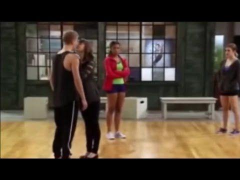 The next step season 3 dance - YouTube