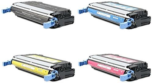 TonerBoss Remanufactured Toner Cartridge Replacement for HP 643A ( Black,Cyan,Magenta,Yellow , 4-Pack ) Page Capacity: Up to Black 11000 / Color 10000 pagesPack Size includes 4 Laser Toner Cartridges; 1 Black, 1 Cyan, 1 Yellow, 1 MagentaCompatible with: HP 4700, Q5950A, Q5951A, Q5952A, Q5953A (643A)…  Read More  http://techgifts.mobi/shop/tonerboss-remanufactured-toner-cartridge-replacement-for-hp-643a-blackcyanmagentayellow-4-pack/