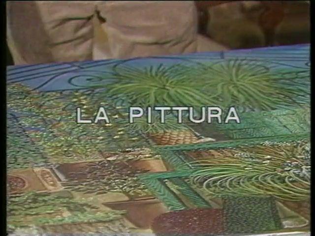 In questa unità audiovisiva, il pittore Bruno Caruso (Palermo, 1927) ci mostra le complesse fasi necessarie alla realizzazione di un dipinto ad olio. Ci parla delle sue scelte stilistiche e ci svela la  ...