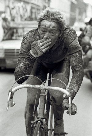 Paris Roubaix / Hell of the North - My favorite race in spring!