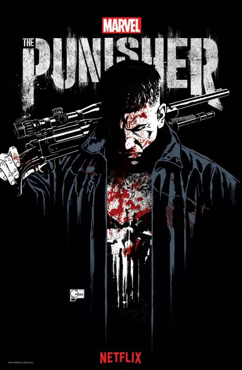 Click to View Extra Large Poster Image for The Punisher