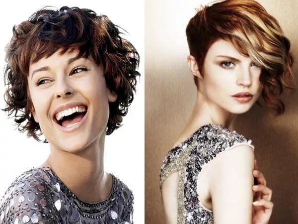 стрижки на волнистые волосы: 21 тыс изображений найдено в Яндекс.Картинках