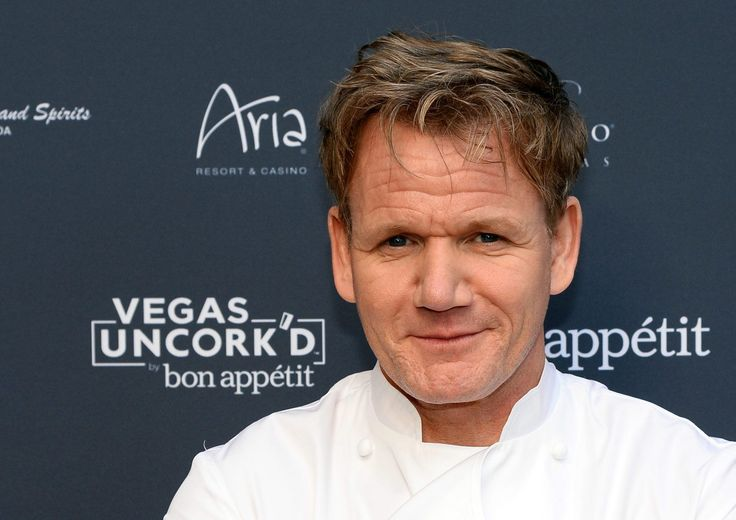 This Is The One Place Chef Gordon Ramsay Will Never Eat