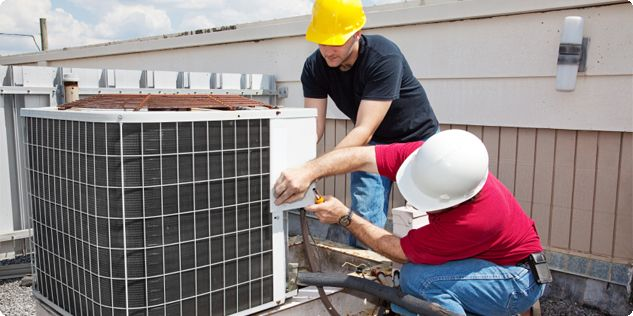 #Heater & #ACRepair Service Available in Modesto & Stockton  Heating & A/C Company - As a family owned business he know how important the comfort of home is. When you need heating and air conditioning services it is usually because you're hot when you want to be cold or cold when you need to be warm.  http://dereksawyers.com/pages/sawyers-air-conditioning-and-heating-repair